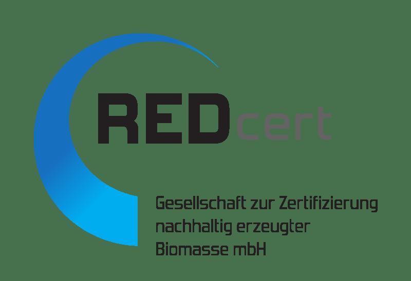 RedCert - Zertifizierung von BioMasse