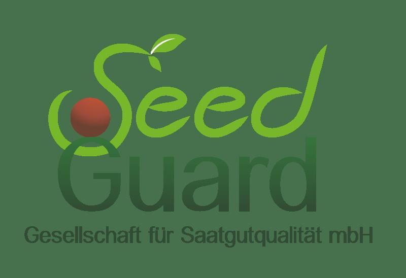 Logo SeedGuard - Nachhaltiges Saatgut