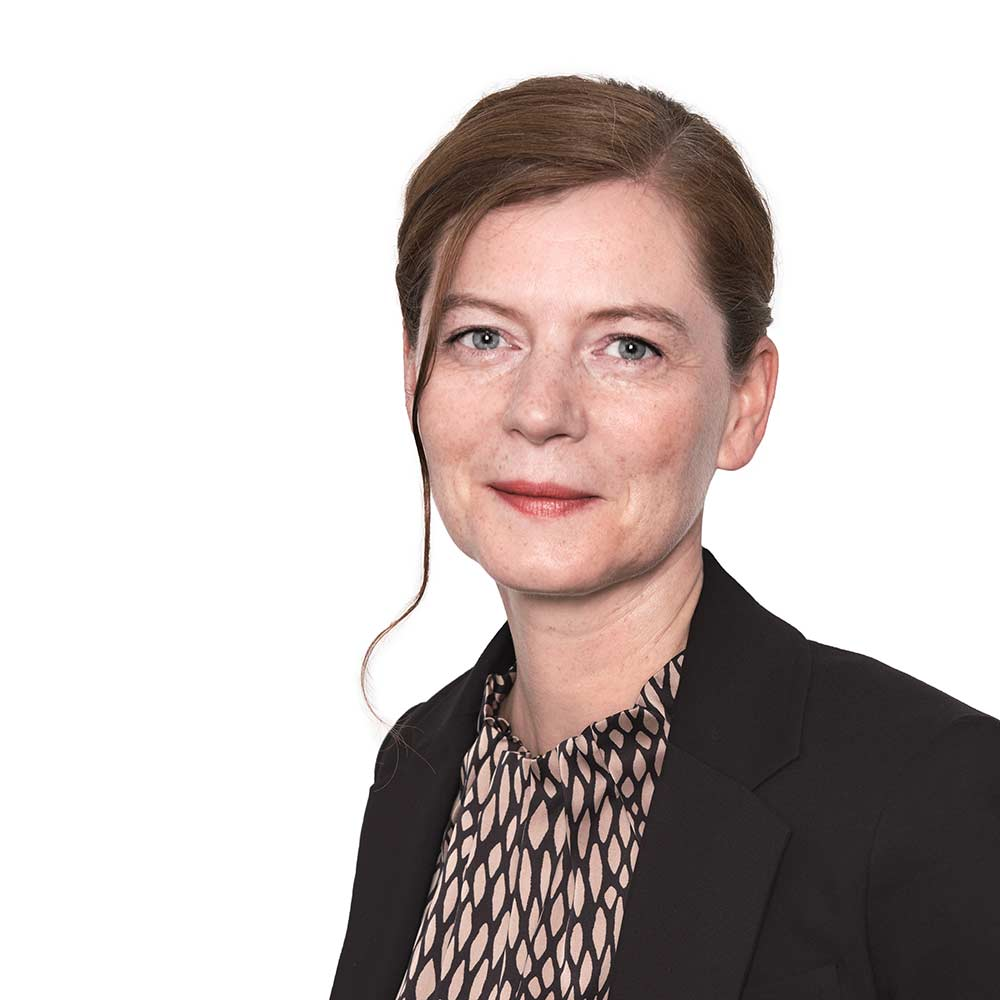 Birgit Paulsen - Orgainvent - Nachweissysteme & Zertifizierungssysteme